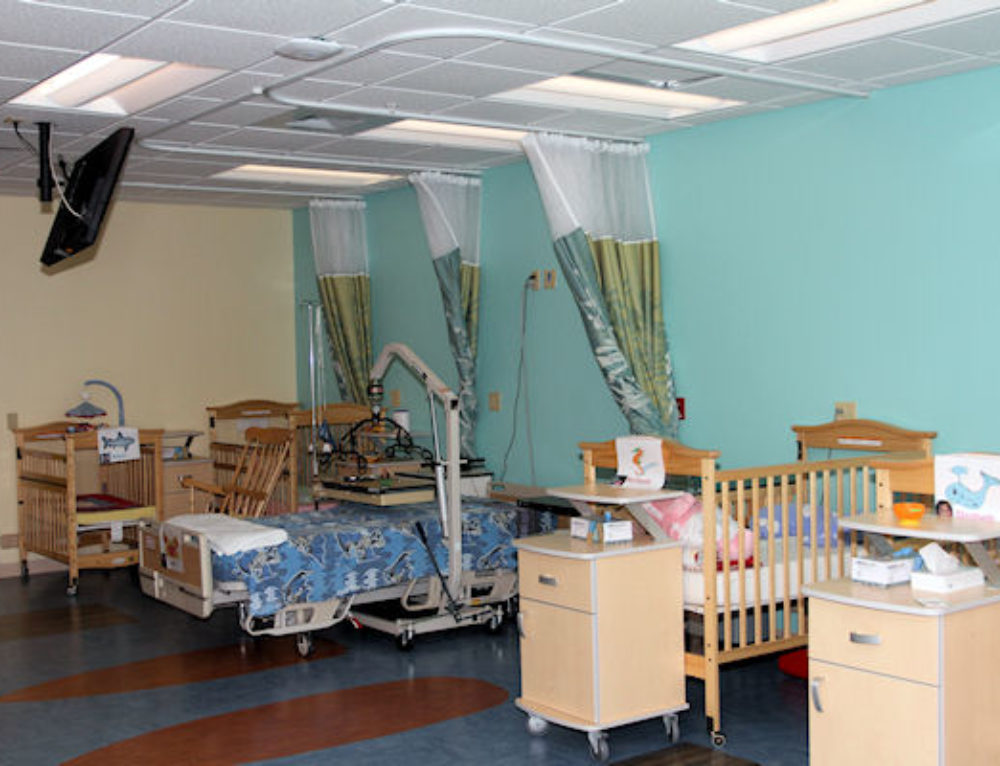Prescribed Pediatric Extended Care at Lee Memorial Health Systems