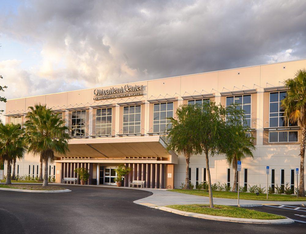 The Diagnostic Center at The Sanctuary Outpatient Center